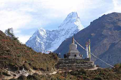 Everest Base Camp Trek – 15 Days Thumbnail