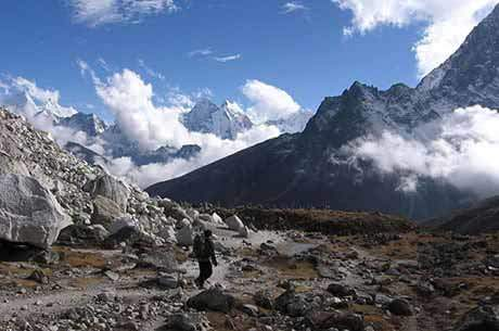 Everest Base Camp Trek - 14 Days Thumbnail