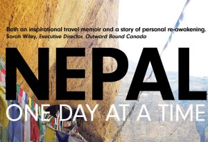 Nepal One Day at a Time Book
