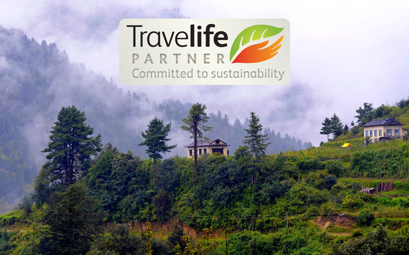 Travelife Partner Banner
