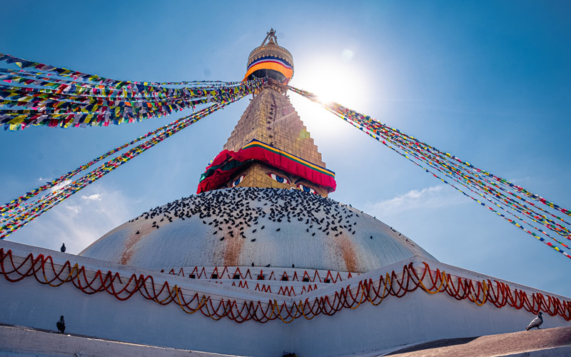 What You Can Do in One Day in Kathmandu