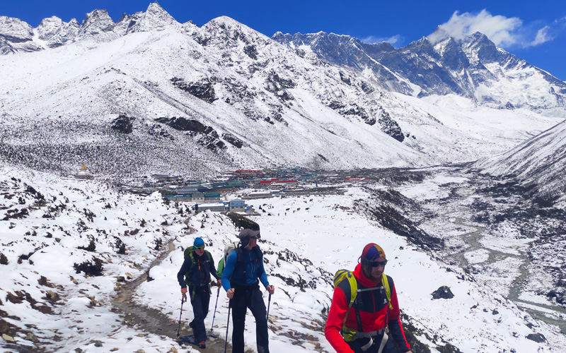 25 Tips to Improve Your Everest Base Camp Trekking Experience